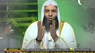 وصايا علي مائدة الرحمة ..حلقة 30 كاملة.. محمد حسان.flv