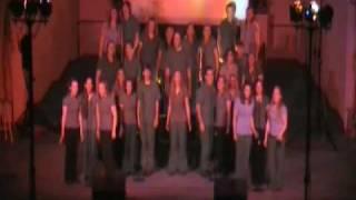 80s Medley--Continental Singers Tour C 2007