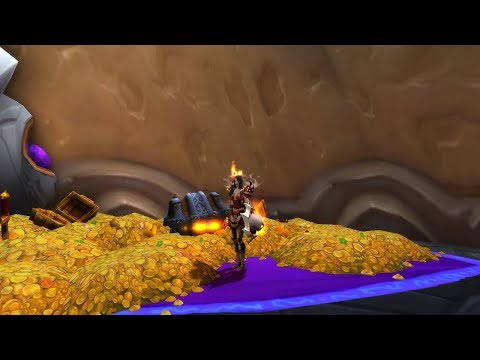 The Most EXPENSIVE WoW Items you can still farm Worth MILLIONS!