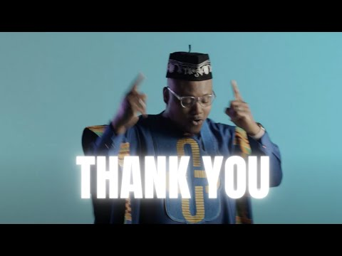 Dengiyefa Akene - Thank You ( OFFICIAL MUSIC VIDEO)