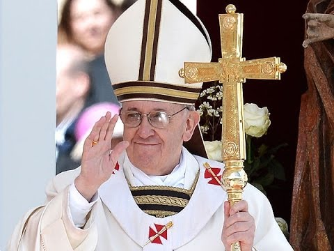 The Second Beast : False Prophet Francis leaving the door open for Same Sex Unions (Mar 05, 2014)