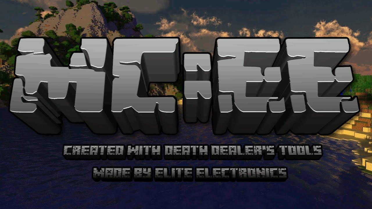 Minecraft: Elite Edition - Minecraft Mods for PS3 (20+ Custom