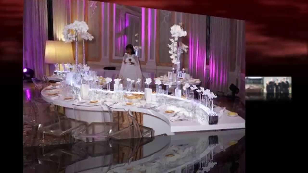 charles design Charles Désign Decorateur de Mariages, receptions et location de  charles design