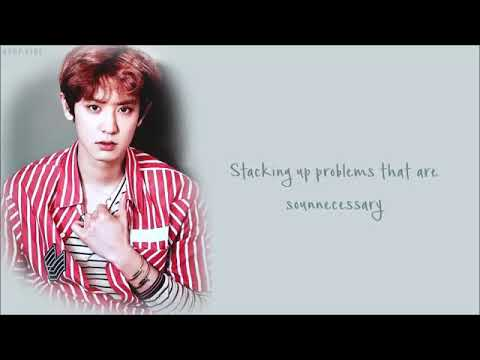 EXO-Chanyeol-Heavy