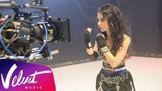 Backstage: Анна Плетнёва - На чьей ты стороне?