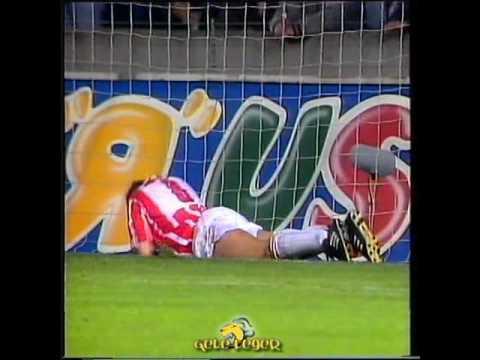 Seizoen 1993-1994 PSV - RKC Waalwijk