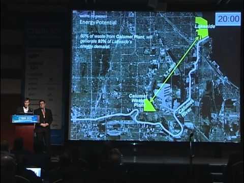 "CTBUH 2011 Seoul Conference - Mustafa K. Abadan & Luke Leung, ""Architecture Towards Net Zero -"""