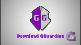 #2 كيفيه استخدام برنامج GGuardian مع الرابط