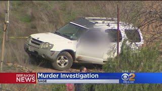 Temecula Deputies Investigating Man's Death As Homicide