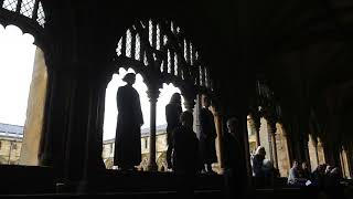 The Voice Project at Norwich Cathedral