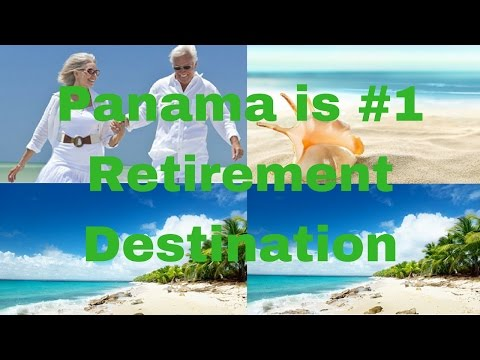 Panama : The Ultimate Guide To Retiring  - Investing In Panama