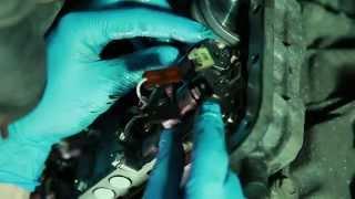 [ *  VW SHARAN 1,9 TDI   * ]( VENTIL N 283 WECHSELN ) Automatikgetriebe reparatur