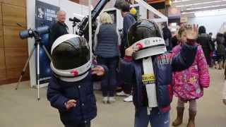 Galway Science & Technology Festival 2015