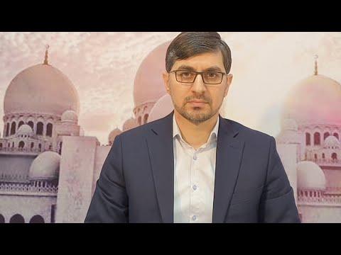 Quranın baharı Mübarek Ramazan 2 -ci gün