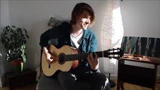 CRO - Dich (acoustic version)
