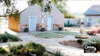 5 Bedroom Small Holding For Sale in Zeerust, South Africa for ZAR 2,675,000...