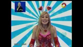 PANAM y Circo 2015 - Emisión 24/11/2015
