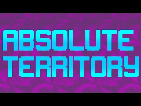Absolute Territory By Ken Ashcorp | Lyric Video