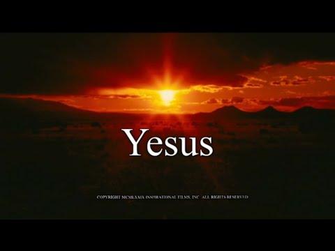 Film Yesus dalam bahasa Jawa / The Jesus Film in Javanese, Indonesia