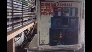 Ronnie Davis : Tonight -CD-  Kingston Allstar Meet King Tubbys 1972-1975