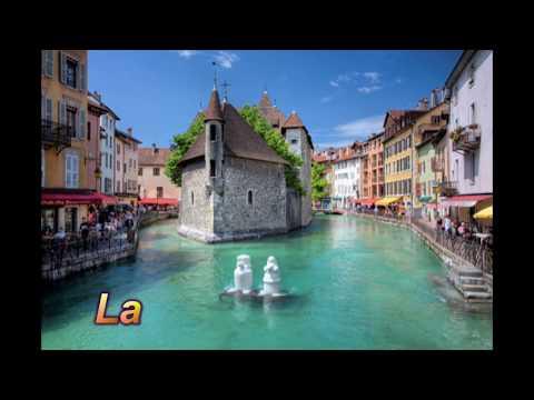 Les 30 Meilleures Choses à Faire à Annecy (lesplus.fr)