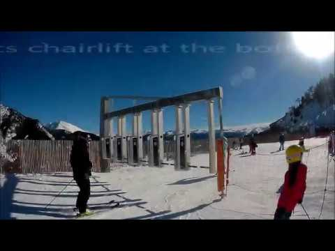 How to get to Pal from Arinsal
