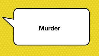Roblox murder mystery two