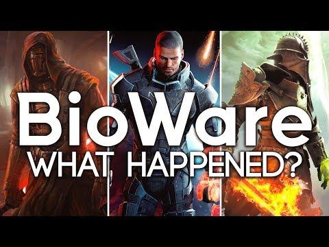 What Happened to BioWare?