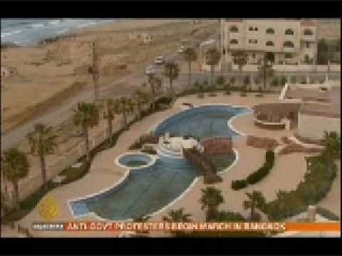 Tourism in Gaza