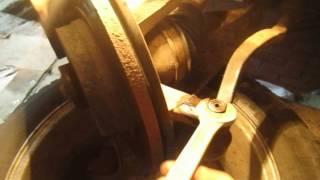 Замена рулевых наконечников, авто Рено Логан Стр.  2