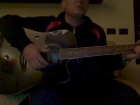 canzone, di don backy-celentano CON CHITARRA