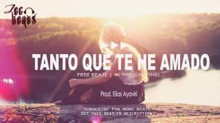Elias Ayaviri - Tanto que te he amado Instrumental rap triste con coros (Uso Libre)