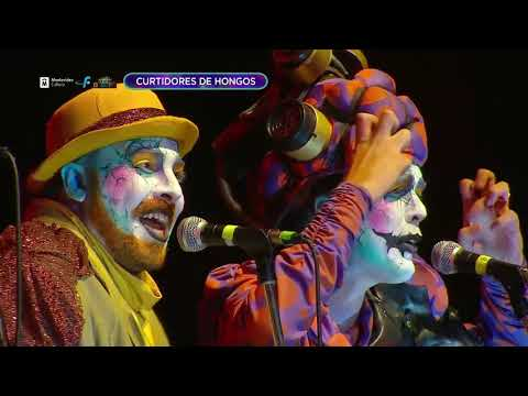 10ma Etapa 2019 – Curtidores de Hongos – Primera Rueda