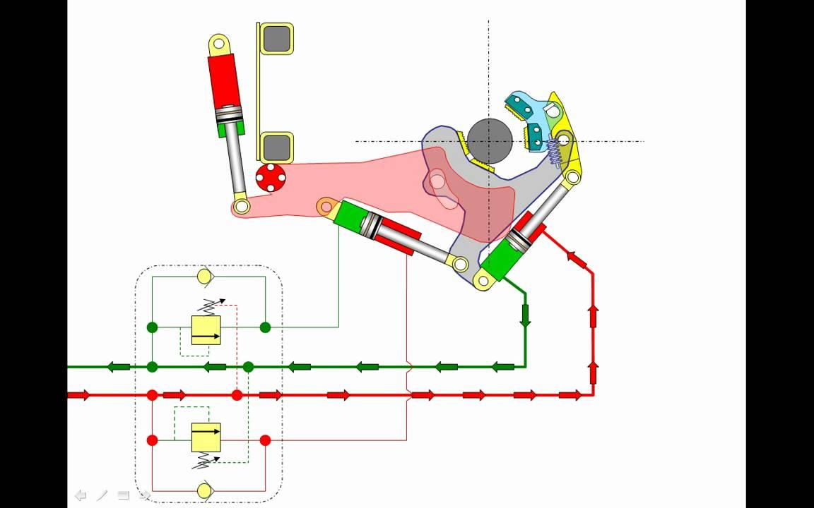 Atlas Copco. Antofagasta Perforadora PV-275 llave de Corte - YouTube