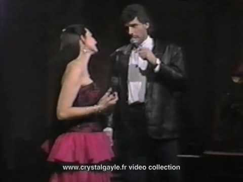 Crystal Gayle - Eddy Rabbit - you and I