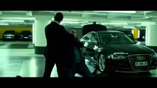 Online El Transportador 4 (The Transporter Refueled) Trailer Latino