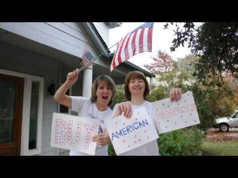 3 Wishes For ABC World News - Buy American Products