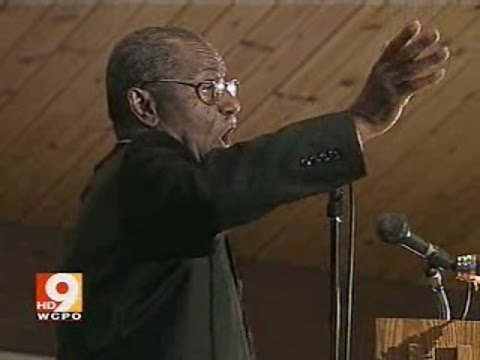 Civil rights foot solider dies, age 89: Reverend Fred Shuttlesworth