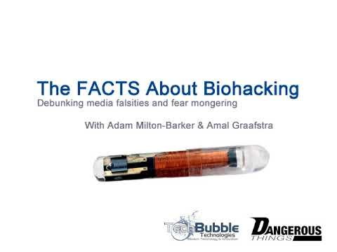 Everything you THINK you know about biohacking is WRONG  Here are