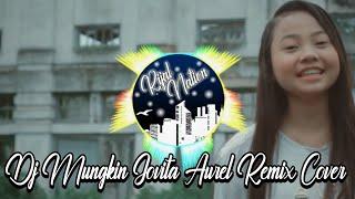 Download DJ MUNGKIN - POTRET Terbaru 2019 FULL BASS Cover By Jovita Aurel Original Remix [Rijal Nation]