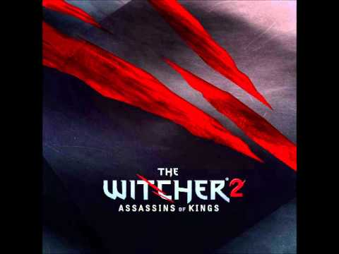 The Witcher 2: Assassins of Kings Bonus Soundtrack - 08. Coastal Tavern