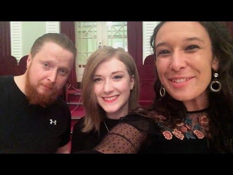 Vlog #13: Isle of Man, Part 1
