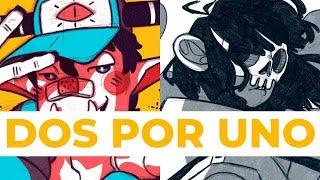 IvArt | HAGO DIBUJOS DE OTRA GENTE + Ganadores Amino