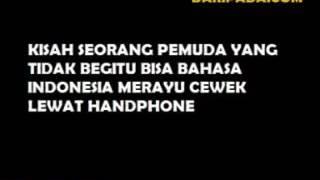 Bang mus Telpon cewek
