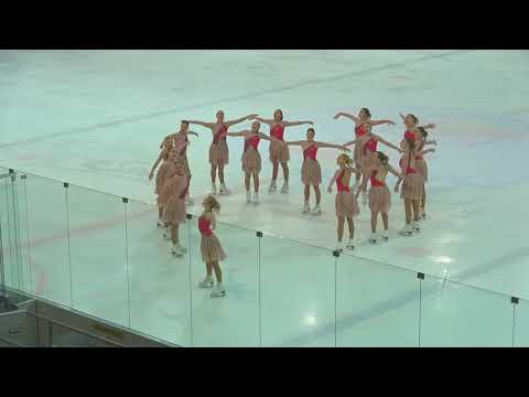 Musketeers - FS Mozart Cup 2018