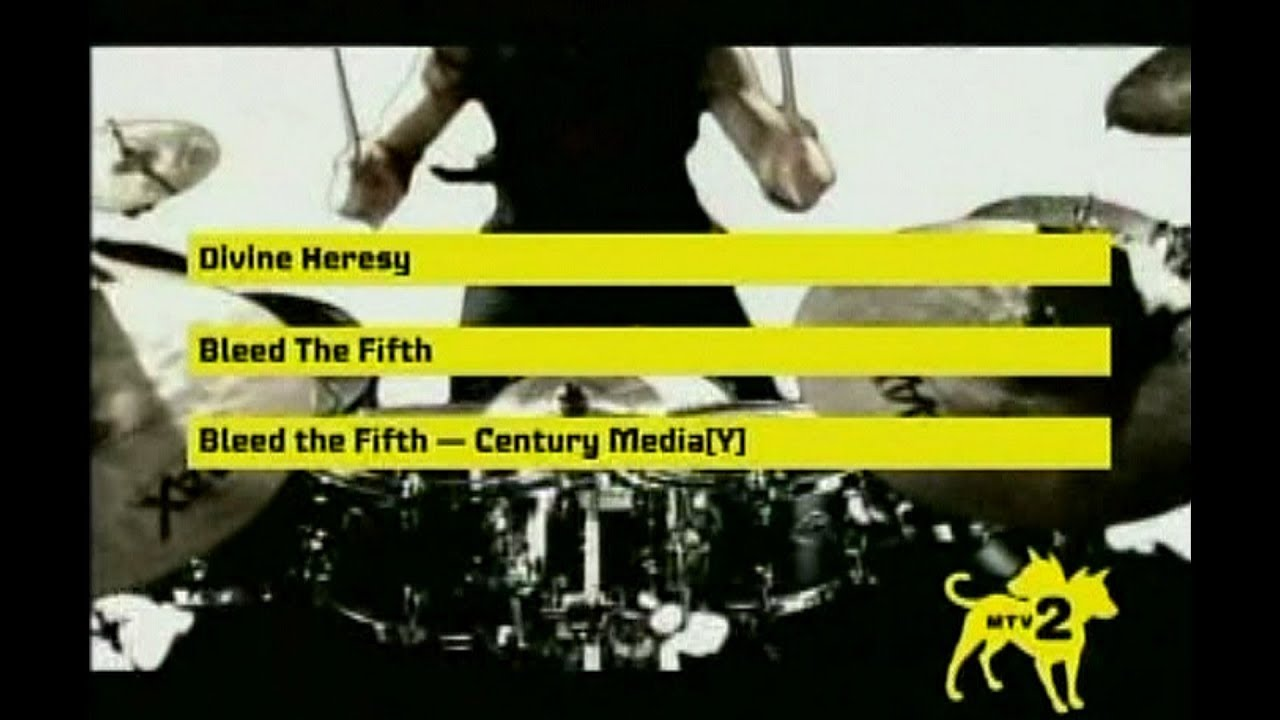 divine heresy purity defiled mp3