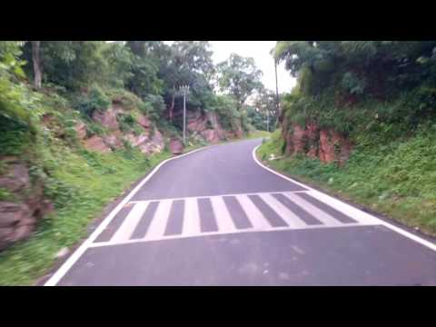 INDIAN NATURE | ROADS OF INDIA | INDIAN BEAUT | NATURAL INDIAN ROADS | FOREST ROADS | NATURE