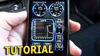 Bluetooth OBD II Tutorial [Super Mini ELM327](, 2014-03-27T18:03:59.000Z)