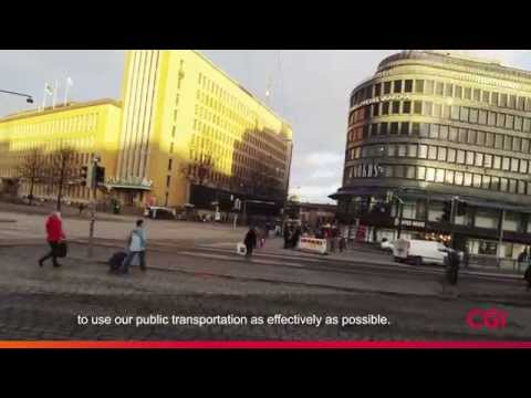 Future Cities - The Journey of the City of Helsinki
