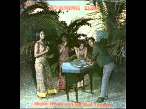 Jackie Mittoo and The Soul Vendors - Evening Time - Album